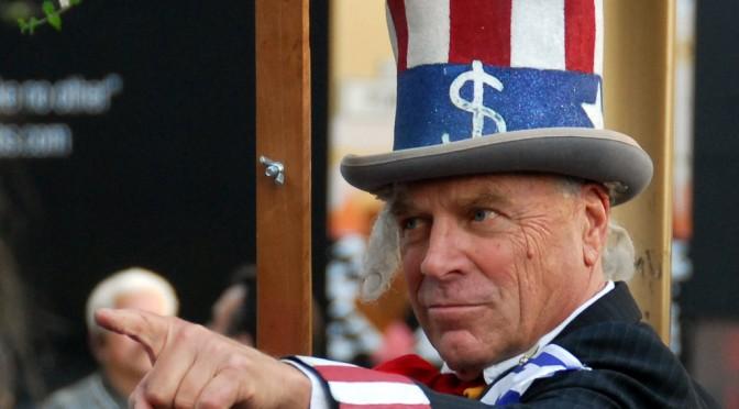 8 пороков американской демократии