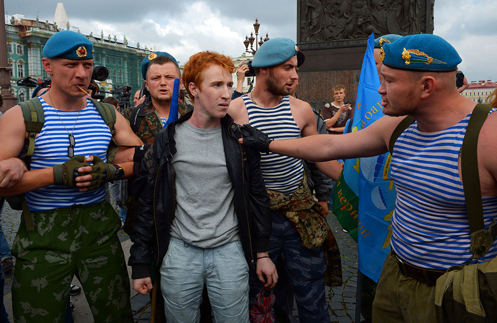 Фотография: Алексей Даничев/РИА «Новости».