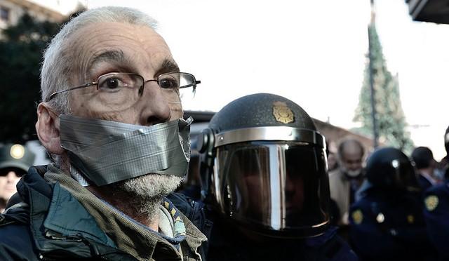 Свобода слова в ЕС – правда или лицемерие?