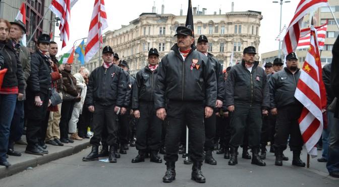 Новый раскол Европы: патриоты против космополитов