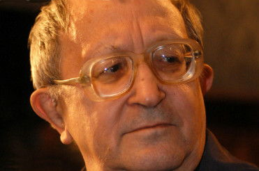 Борис Стругацкий (1933-2012) — советский и российский писатель, сценарист, переводчик.