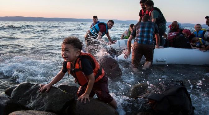 Почему мы так боимся мигрантов?