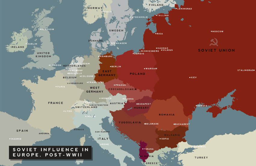 an analysis of the development of world war two in may 1940